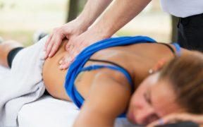 Chcesz pracowac ze sportowcami Wybierz kurs masazu sportowego