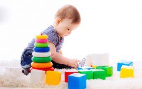 Znaczenie zmyslu sluchu w rozwoju dziecka
