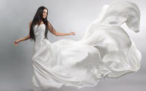 Tkaniny na sukienki – przeglad rozwiazan dostepnych na rynku