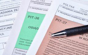 Obnizenie podatku PIT - jakie zmiany potrzebne sa w ksiegowosci firmy